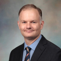 Photo of Christopher A. Thunberg, MD
