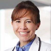 Photo of Audrey M. Hall, MD