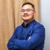 Portrait of Francis Yoo, DO