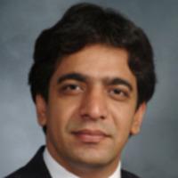 Photo of Bhupesh Parashar, MD