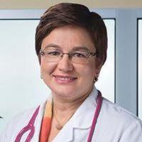 Photo of Ellina Liptsen, MD