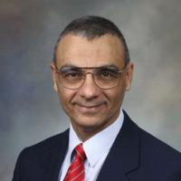 Photo of Mohamed Y. Rady, M.B., B.CHIR.,, M.D.