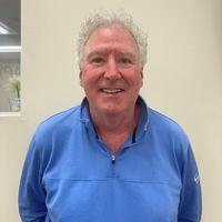 Photo of Richard James Scalise, OTR, CHT