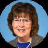 Portrait of Ann Broughton, AUD