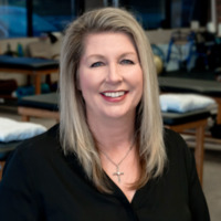 Photo of Karen Kay Lacy, OT