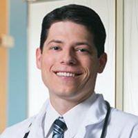 Photo of Jordan M. Wright, MD