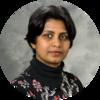 Portrait of Shardha Srinivasan, MD