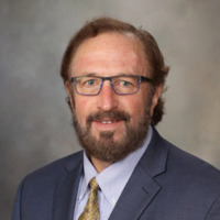 Photo of Gregory A. Wiseman, MD