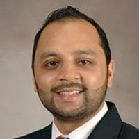 Photo of Amit Agarwal, MD