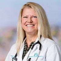 Photo of Sorenna M. Kirkegaard, MD