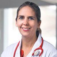 Photo of Cynthia K Snyder, MD