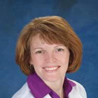 Photo of Angela Catherine Effinger