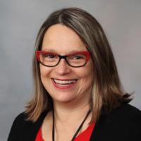 Photo of Jolanta M. Durski, MD