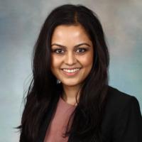 Photo of Perene V. Patel, MD