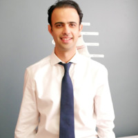 Photo of Daniel Khaimov, MD