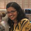 Portrait of Anita Saha, MD