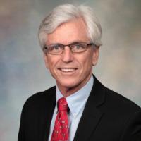 Photo of David P. Seamans, MD