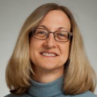 Photo of Carrie B. Ruzal-Shapiro, MD