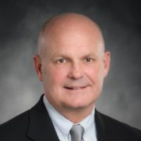 Photo of William Fitzgibbon, AUD, CCC-A