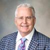 Portrait of John B. Leslie, MD, MBA