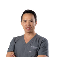 Photo of Jonathann C. Kuo, MD